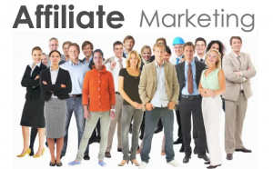 affliate marketing