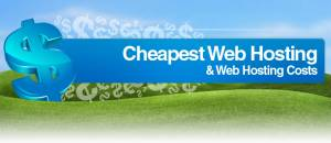 low cost web hosting india