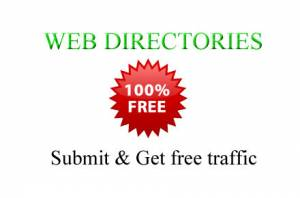 free instant approval web directory list