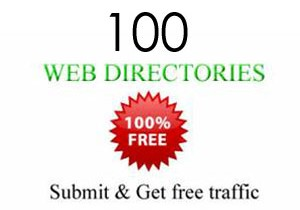 instant approval free web directory list