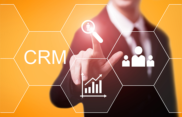 5Ways How CRM Software Help you to be a Successful Sales Person