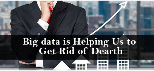 Big data is Helping Us to Get Rid of Dearth