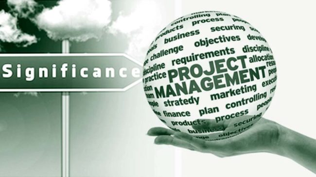 Significance of Marketing in Project Management