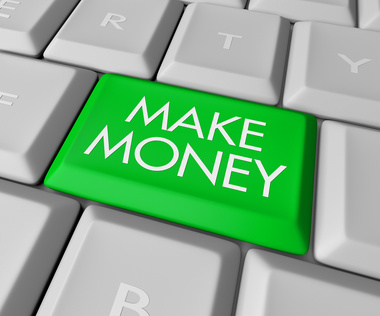 Helping People to Make Money with What They Already Know