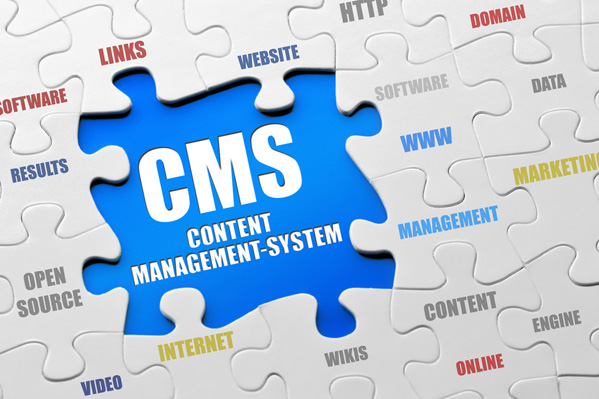 content management solution