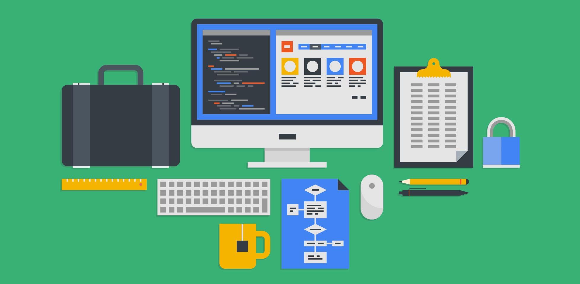 Web Designer in India