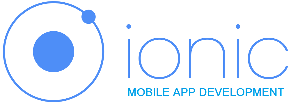 Ionic-Tutorial