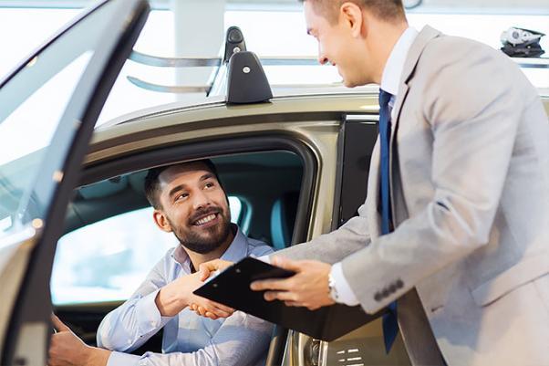 auto leasing management software