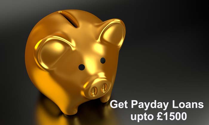 Fast and Convenient Cash with 1000 Pound Loan