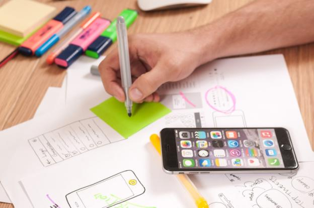 5 Commonly Overlooked Mobile App Design Mistakes To Avoid