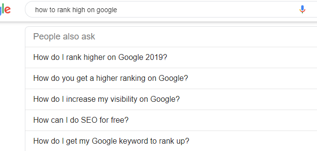 7 Simple Steps to Improve Your Website Ranking Through Content