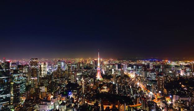 Find The Charming Cherry Blossoms In Tokyo