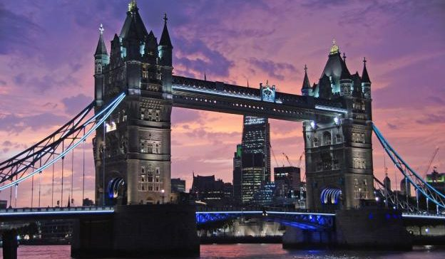 8 Most Beautiful Capital Of The World