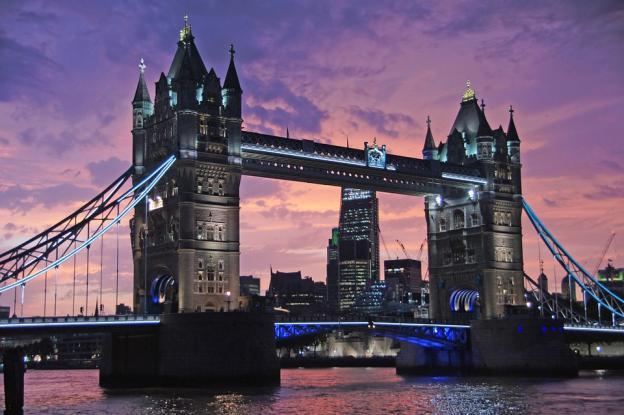 Explore The Cultural Aesthetics Of London
