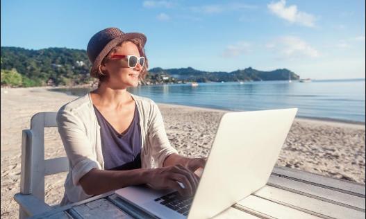Financing Vacation- Magazine
