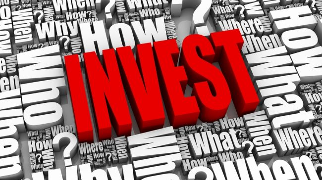 Choosing Investments