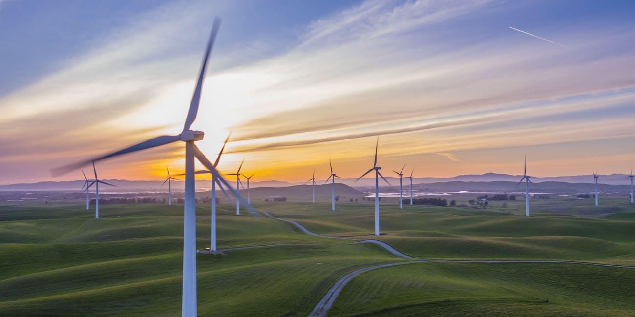 Wind turbines- how do they work