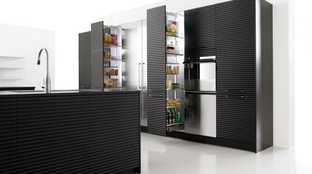 Vertical Cabinets