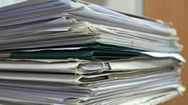 Document Management Workflow for your Business