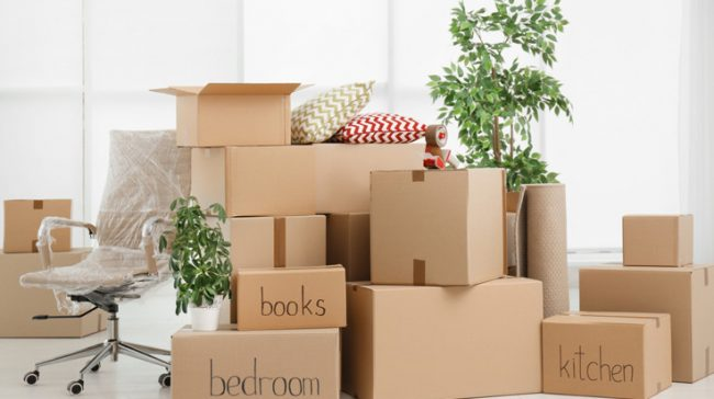 house move as easy as possible