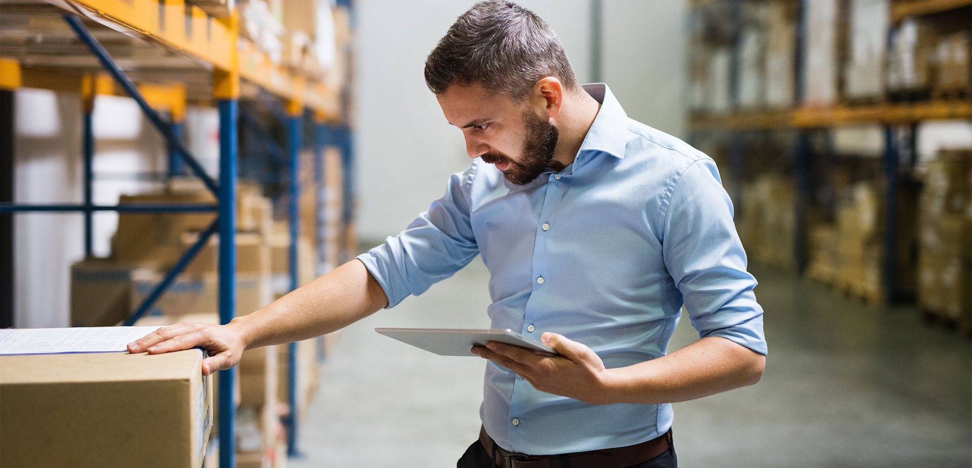 Warehouse Management Issues and Their Solutions